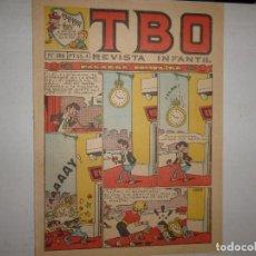 Tebeos: TBO Nº 504 - PALABRA CUMPLIDA - 1967 - 4 PTAS -. Lote 246336585