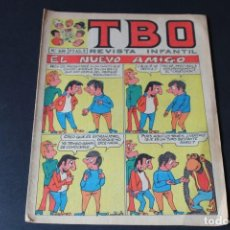 Tebeos: TBO Nº 636. Lote 247355980