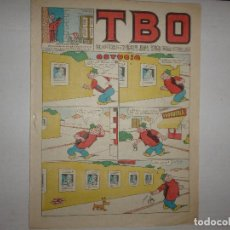 Tebeos: TBO Nº 221 - ASTUCIA - 1960 - 2 PTAS -. Lote 249218120