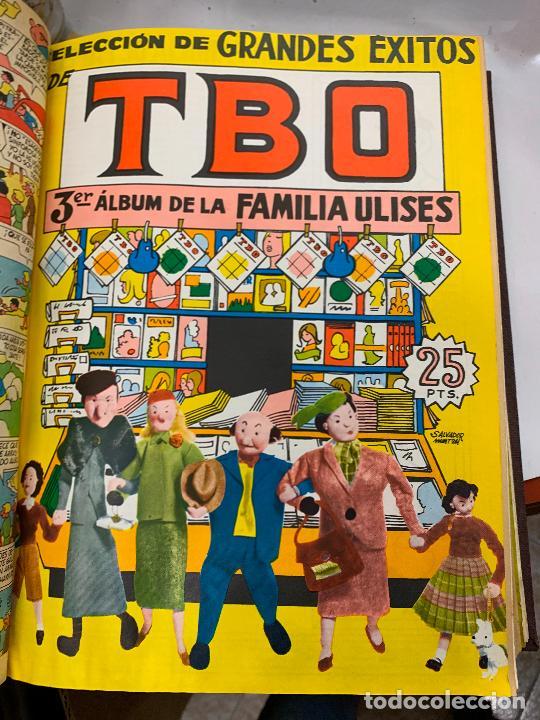 Tebeos: lote 55 tebeos TBO originales años 70, de num 689 al 740 + 4 extras especiales. Todos fotografiados - Foto 25 - 251956285