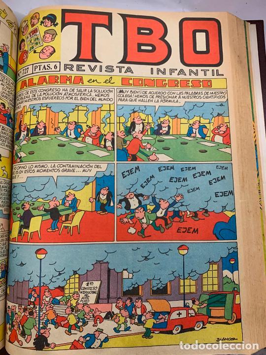 Tebeos: lote 55 tebeos TBO originales años 70, de num 689 al 740 + 4 extras especiales. Todos fotografiados - Foto 45 - 251956285