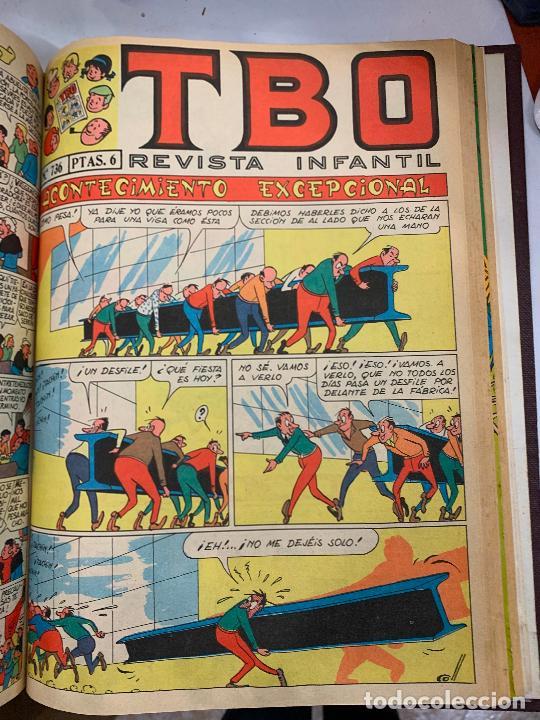 Tebeos: lote 55 tebeos TBO originales años 70, de num 689 al 740 + 4 extras especiales. Todos fotografiados - Foto 55 - 251956285