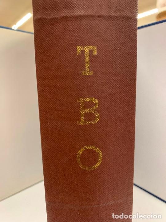 Tebeos: lote 55 tebeos TBO originales años 70, de num 689 al 740 + 4 extras especiales. Todos fotografiados - Foto 58 - 251956285
