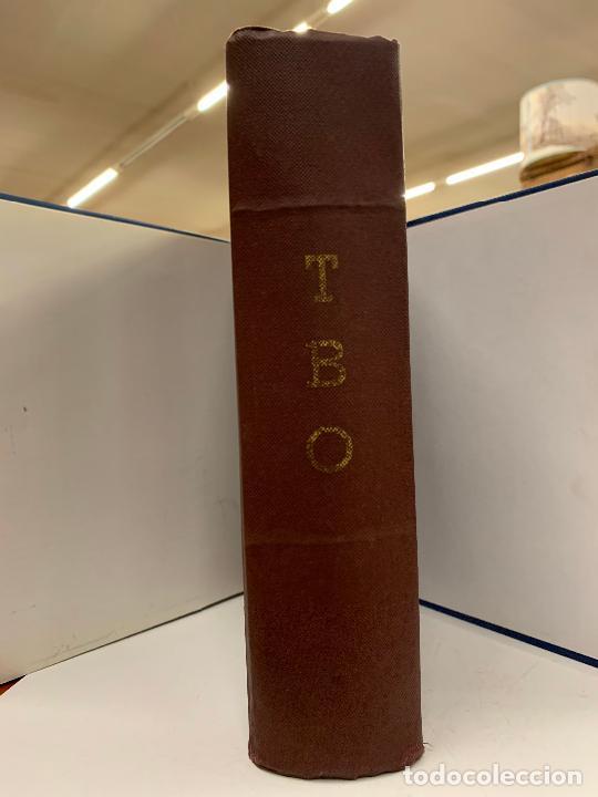 Tebeos: lote 55 tebeos TBO originales años 70, de num 689 al 740 + 4 extras especiales. Todos fotografiados - Foto 61 - 251956285