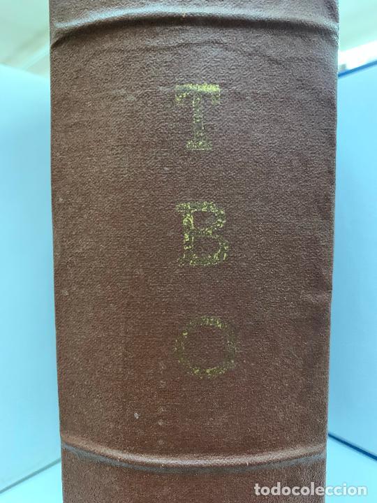 Tebeos: lote 65 tebeos TBO originales años 69, de num 570 al 635 + 6 extras especiales. Todos fotografiados - Foto 76 - 252040110