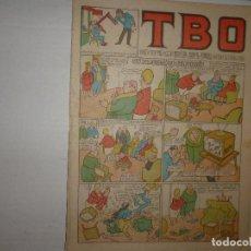 Tebeos: TBO Nº 215 - UN PARTIDO POR TELEVISIÓN - 2 PTAS -. Lote 253180475
