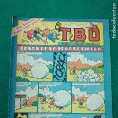 Tebeos: EL TBO Nº 2395.. BUIGAS. Lote 253787430