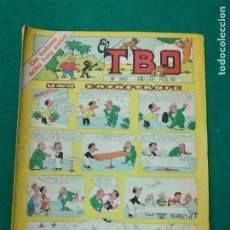 Tebeos: EL TBO Nº 2407.. BUIGAS. Lote 253787740