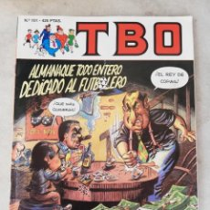 Tebeos: TBO Nº 101. Lote 253825020