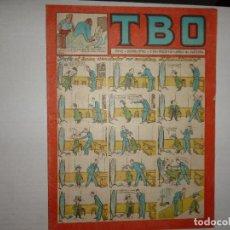 Tebeos: TBO Nº 104 - SEGUNDA ÉPOCA - PARA EL BUEN VENDEDOR NO EXISTEN DIFICULTADES - 1,40 PTS -. Lote 253913650