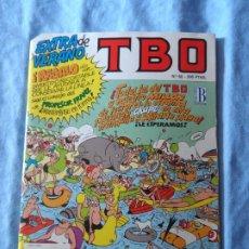 Tebeos: TBO Nº 66 EXTRA DE VERANO. EDICIONES B.. Lote 254786870