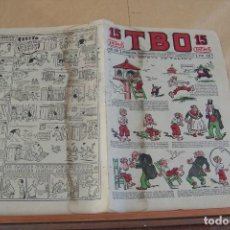 Tebeos: BUIGAS, TBO Nº 1046. Lote 257428395