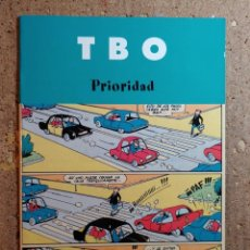 Tebeos: COMIC DE T B O EN PRIORIDAD. Lote 261201925