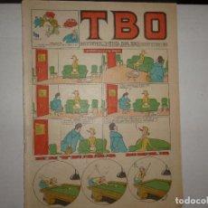 Tebeos: TBO Nº 210 - CIRUGIA ESTÉTICA - 2 PTAS -. Lote 261280220