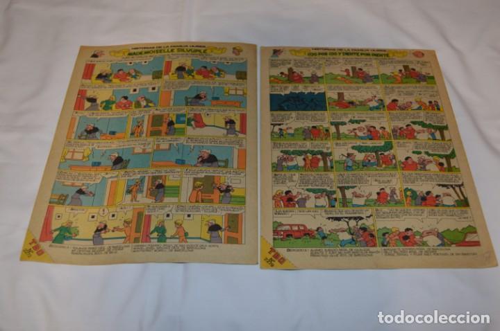 Tebeos: Lote 9 TBO variados - BUIGAS - AÑOS 70 - 1 Almanaque + 3 Extras + 5 Normales - MADE IN SPAIN ¡Mira! - Foto 3 - 261666695