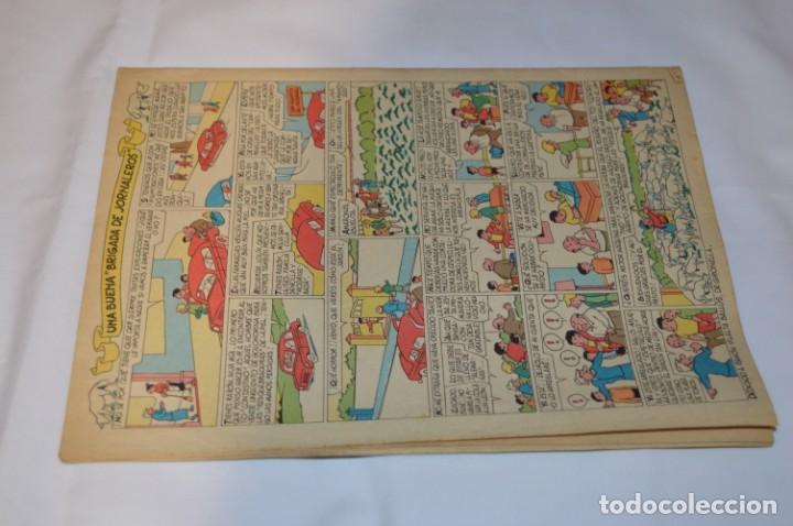 Tebeos: Lote 9 TBO variados - BUIGAS - AÑOS 70 - 1 Almanaque + 3 Extras + 5 Normales - MADE IN SPAIN ¡Mira! - Foto 11 - 261666695