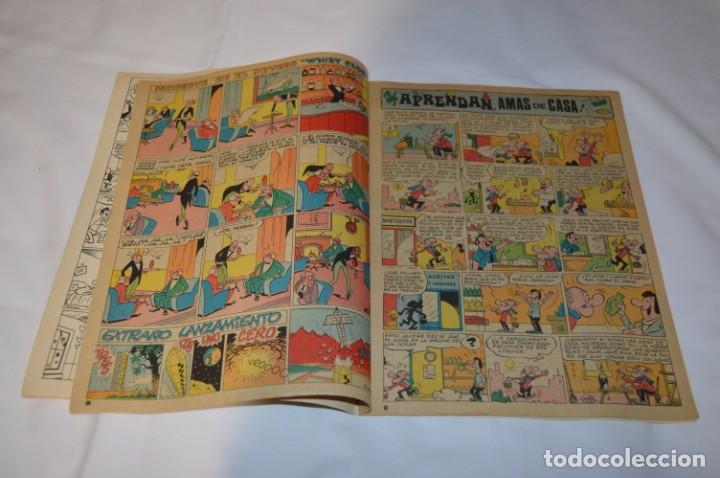 Tebeos: Lote 9 TBO variados - BUIGAS - AÑOS 70 - 1 Almanaque + 3 Extras + 5 Normales - MADE IN SPAIN ¡Mira! - Foto 13 - 261666695