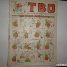 Tebeos: TBO Nº 205 - UN RUIDO SOSPECHOSO - 2 PTAS -. Lote 262127565