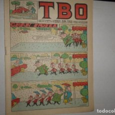 Tebeos: TBO Nº 227 - GRAN HOTEL - 2 PTAS -. Lote 262298335