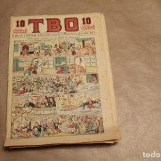 Tebeos: TBO Nº 976 , 10 CENTIMOS. Lote 263013195