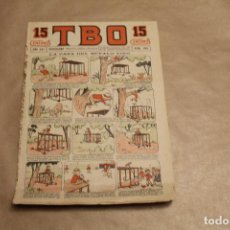 Tebeos: TBO Nº 1062 , 15 CENTIMOS. Lote 263013280