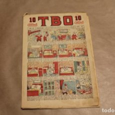 Tebeos: TBO Nº 973 , 10 CENTIMOS. Lote 263013505