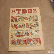 Tebeos: TBO Nº 957 , 10 CENTIMOS. Lote 263013685