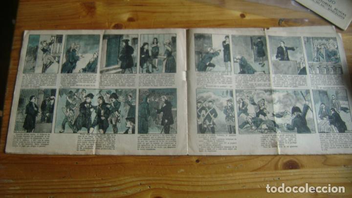 Tebeos: COLECCION GRAFICA TBO TEBEO AÑOS 30 LA CONDESA DUBARRY VER FOTOS Y DESCRIPCION CJ1 - Foto 5 - 263164230