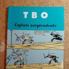 Tebeos: COMIC DE T B O EN CAPTURA SORPRENDENTE. Lote 266926069