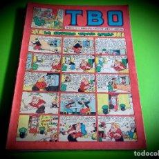 Tebeos: TBO Nº 2 -BUIGAS -SEGUNDA EPOCA -EXCELENTE ESTADO. Lote 270590703