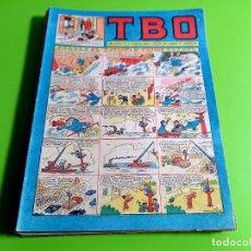 Tebeos: TBO Nº 3 -BUIGAS -SEGUNDA EPOCA -EXCELENTE ESTADO. Lote 270591208