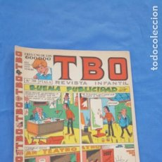 Livros de Banda Desenhada: TBO NÚMERO 788 AÑ0 1972. Lote 275453798
