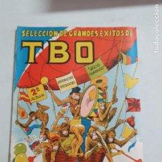 Tebeos: TBO SELECCION DE GRANDES EXITOS NORMAL BUENO MAS ARTICULOS NEGOCIABLE. Lote 276153098