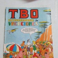 Tebeos: TBO EXTRAORDINARIO DE VACACIONES ESTADO NORMAL MAS ARTICULOS NEGOCIABLE. Lote 276153698