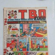 Tebeos: TBO 2008 Nº 2006 ESTADO BUENO MAS ARTICULOS. Lote 276156803