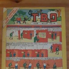 Tebeos: TEBEOS. TBO - AÑO LXIV - Nº2401. Lote 277138328