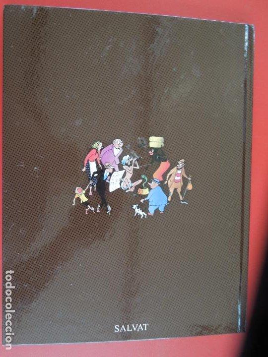 Tebeos: TBO EDICION COLECCIONISTAS 1982- SALVAT 2011 - Foto 4 - 277153558