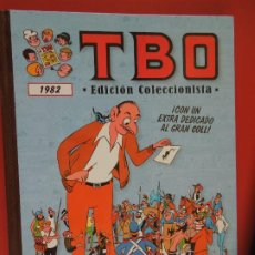 Tebeos: TBO EDICION COLECCIONISTAS 1982- SALVAT 2011. Lote 277153558