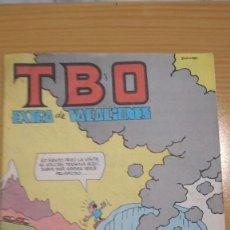 Tebeos: TBO EXTRA VACACIONES 1980 80 PTAS. Lote 277597218