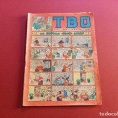 Livros de Banda Desenhada: TBO Nº 2 SEGUNDA ÉPOCA BUIGAS. Lote 278167693