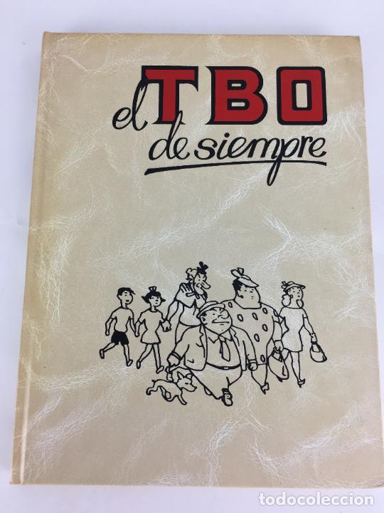 Tebeos: TBO el TBO de siempre 6 tomos colección completa 1995 EDICIONES B - Foto 3 - 286954358