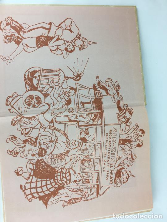 Tebeos: TBO el TBO de siempre 6 tomos colección completa 1995 EDICIONES B - Foto 4 - 286954358