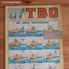 Tebeos: TABEOS. TBO - ARIBAU 163. BARCELONA. AÑO XL - SEGUNDA EPOCA - Nº103. Lote 287664438