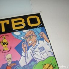 Tebeos: TBO 2.EDITORIAL BRUGUERA,AÑO 1986.. Lote 287815918