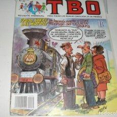 Tebeos: TBO 64.EDCIONES B,AÑO 1988... Lote 287815988