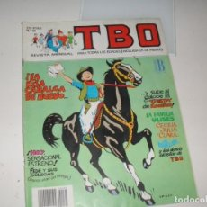 Tebeos: TBO 48.EDCIONES B,AÑO 1988... Lote 287816018