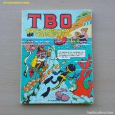 Tebeos: TEBEO TBO COMIC EXTRAORDINARIO DE VACACIONES CARLOS BECH Nº 11. Lote 287858588