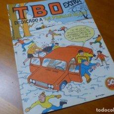 Livros de Banda Desenhada: TBO.EXTRA FAMILIA ULISES.. Lote 287861898