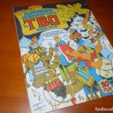 Tebeos: TBO.ALMANAQUE,1978.. Lote 287934943