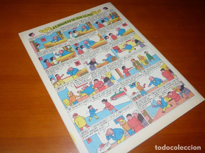 Tebeos: TBO.Almanaque,1979 - Foto 2 - 287935403